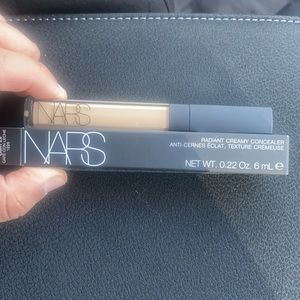 NARS radiant creamy concealer cafe con luche